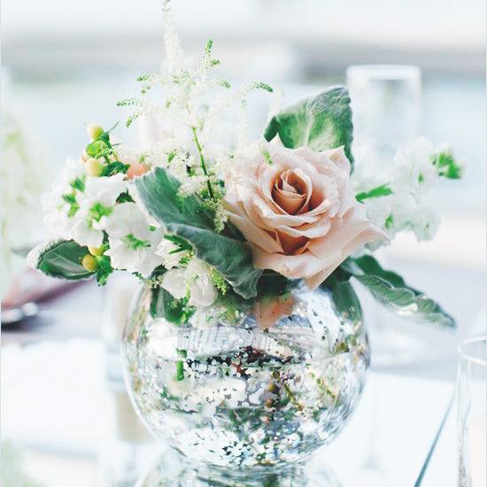 ваза стекло опт